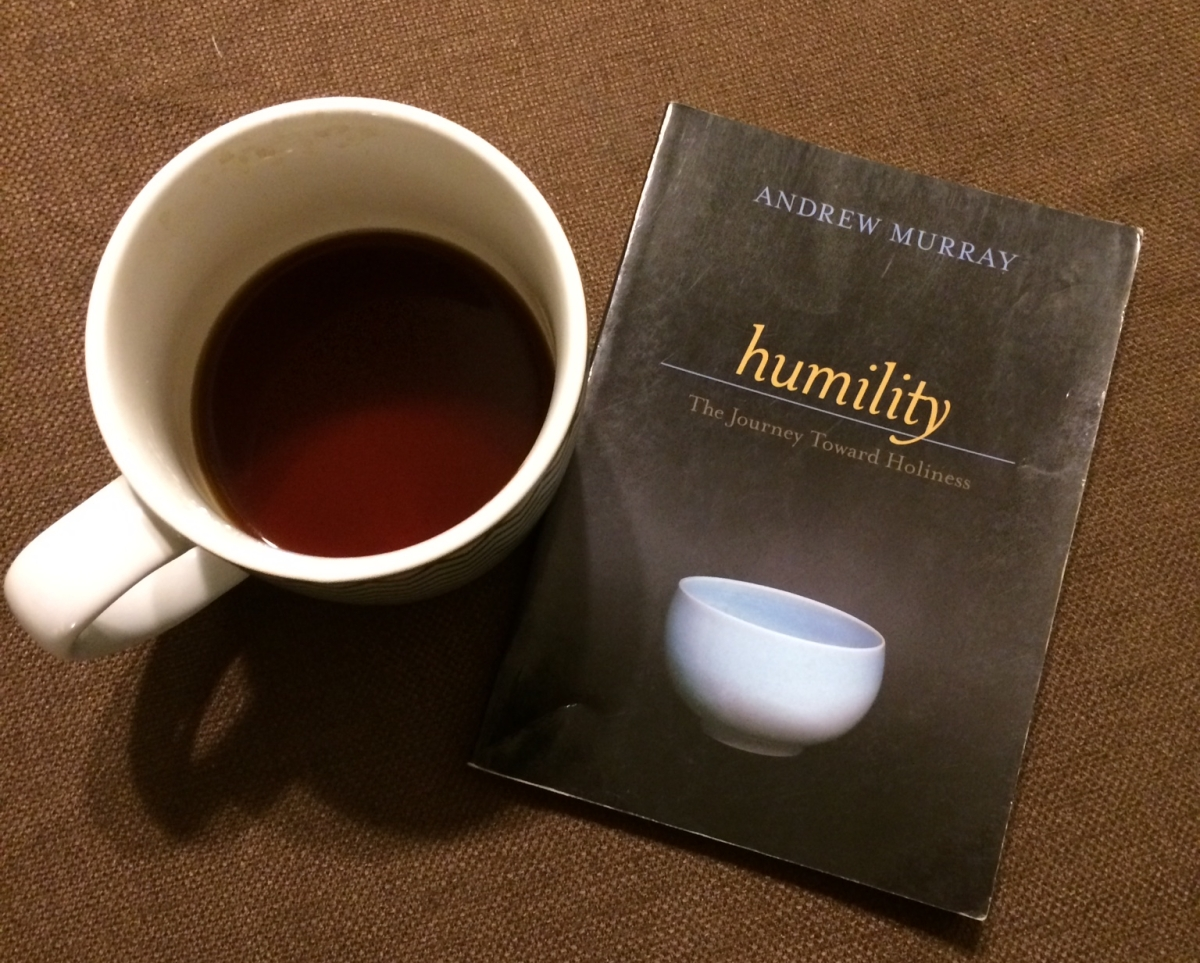 Review And Key Quotes From Humility By Andrew Murray